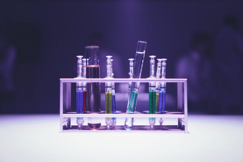 Experiment Lab